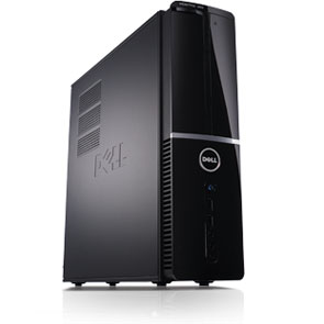 Dell Vostro 220 Slim Tower Desktop w/ 21