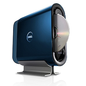 Dell Studio Hybrid Desktop