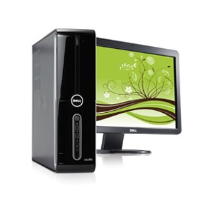Dell Studio Slim Desktop PC