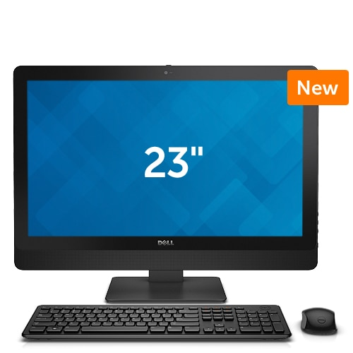 Inspiron 23 - 5348 All-in-One