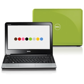 Laptop Inspiron 11z de Dell