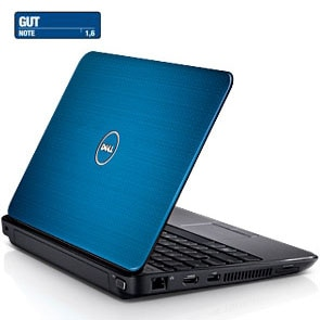 Dell Inspiron M101z Notebook