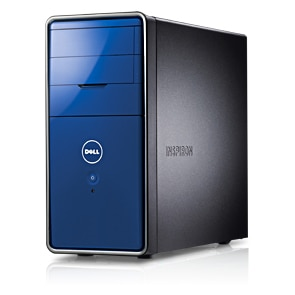 Dell Inspiron 560 Desktop