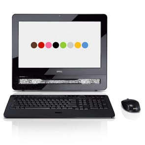 Dell Inspiron One 19 Desktop