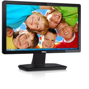 IN1930 46.9cm (18.5) W HD Monitor with LED