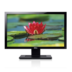 Dell IN2020M 20inch W HD Monitor with LED