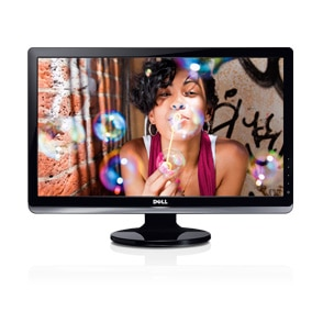 Dell ST2220L 54.6cm (21.5) HD Monitor with LED