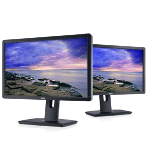 Dell UltraSharp U2212HM 21.5 inch Monitor with LED