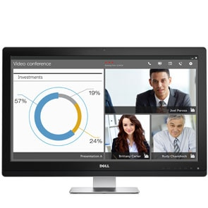 Dell UltraSharp 27 Multimedia Monitor - UZ2715H