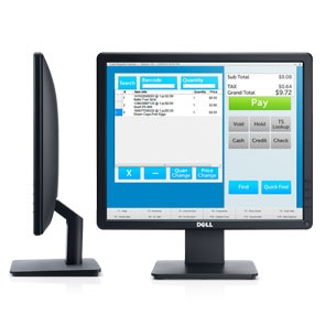 Dell Refurbished 17 Monitor - E1715S