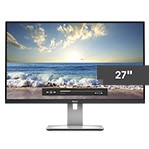 Dell UltraSharp 27 모니터 - U2715H