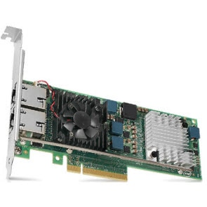 Intel Ethernet 10 Gigabit X520-T2