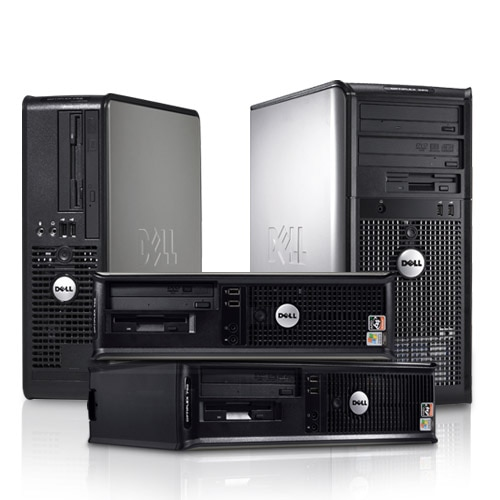 OptiPlex GS