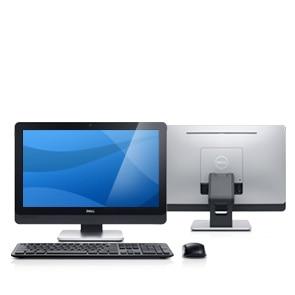 Dell OptiPlex 9010 todo en uno