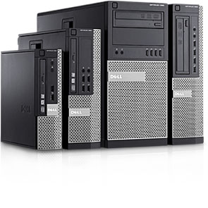 Dell OptiPlex 990-desktop