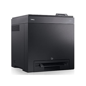 Dell 2150cdn Color Laser Printer