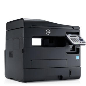 Dell B1265dfw Mono Laser Multifunction Printer