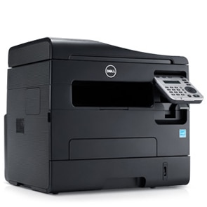 B1265dnf Multifunction Mono Laser Printer