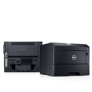 Dell B3460dn Mono Laser Printer