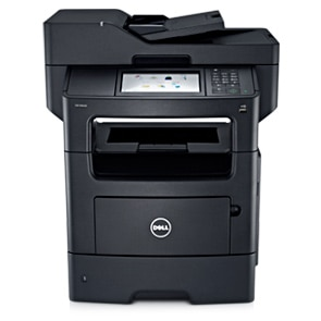 Dell Mono Multifunction Printer - B3465dnf