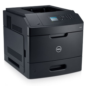 Dell Mono Laser Printer B5460dn
