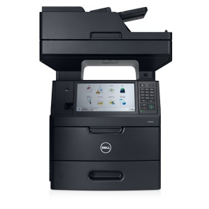 Dell B5465dnf Multifunction Laser Printer