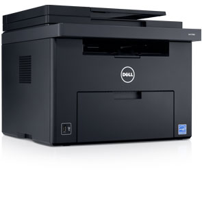 Dell C1765nf Color Multifunction Printer