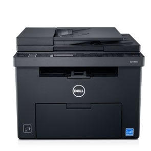 Dell C1765nfw Color Multifunction Printer