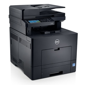 Dell C2665dnf Color Multifunction Printer