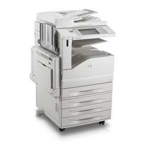 Dell Color Multifunction Printer - C7765dn