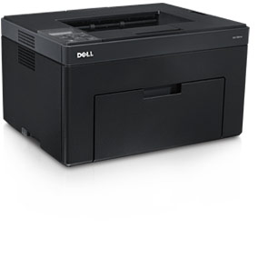 Dell 1350cnw Color-capable network LED Printer