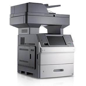 Dell 5535dn Laser Printer