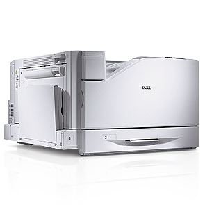 Dell 7130cdn Color Printer