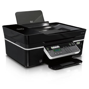 Dell V515w All-in-One Wireless Printer