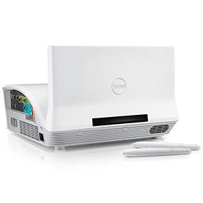 Dell Interactive Projector | S510