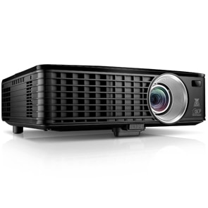 Dell 1420x Projector