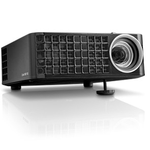 Dell M110 Ultra-Mobile Projector