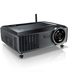 Dell S300W Short Throw Projector