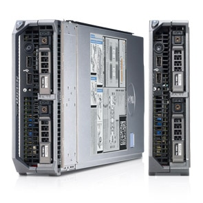 Dell PowerEdge M620 Blade Server