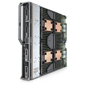 Dell PowerEdge M820 Blade Server
