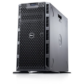 Dell PowerEdge T420 Tower Server