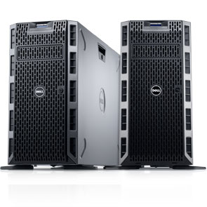 Dell PowerEdge T620 Tower Server