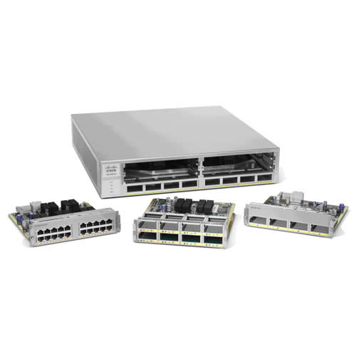 Cisco Catalyst 4900M