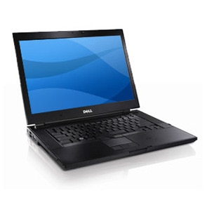 Dell Precision M4400 Mobile Workstation