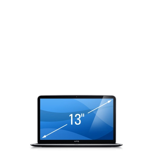 XPS 13 Ultrabook - 9333
