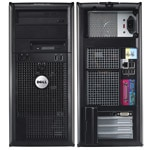 OptiPlex Mini-Tower Chassis