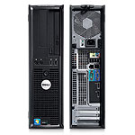 Dell OptiPlex 580 Desktop Computer