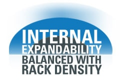 Internal Expandability