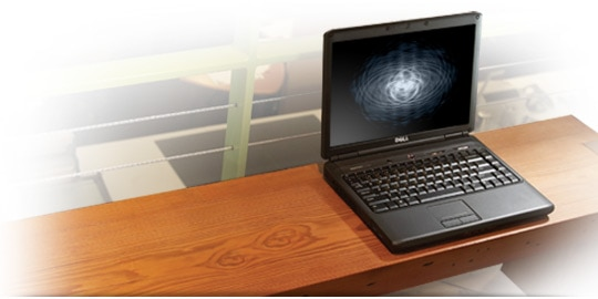 Dell Vostro 1400 Laptop