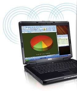 Dell Vostro 1500 Laptop